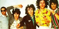 Rolling Stones – Fool To Cry