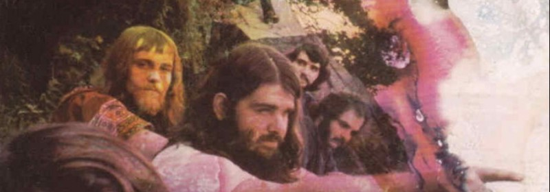 Canned Heat – Going Up The Country