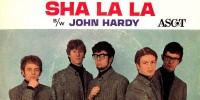 Manfred Mann – Sha La La