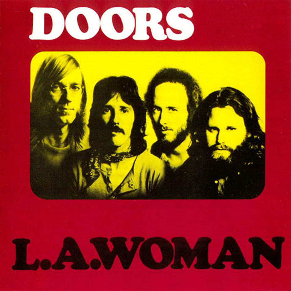 Doors – L. A. Woman
