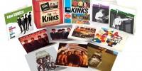Vánoční nadílka skupiny Kinks