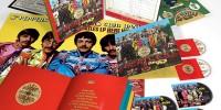 Sgt. Pepper na #1