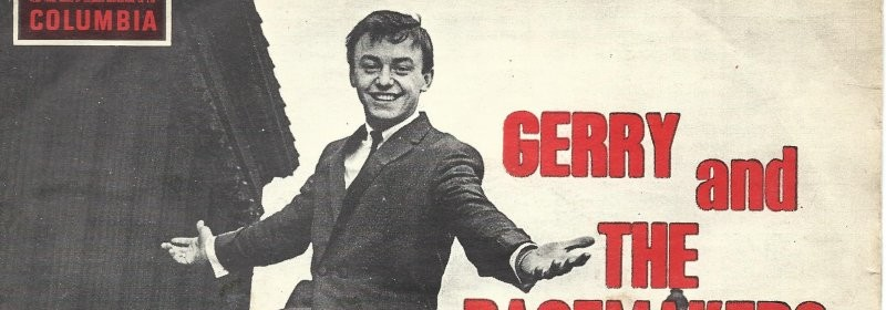 Gerry And The Pacemakers – You'll Never Walk Alone