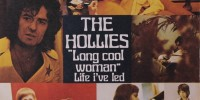 Hollies – Long Cool Woman (In A Black Dress)