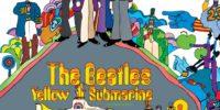Beatles – Yellow Submarine