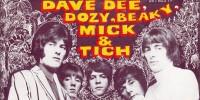 Dave Dee, Dozy, Beaky, Mick & Tich – Legend Of Xanadu