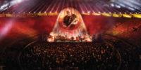 David Gilmour jedinkrát v kinech