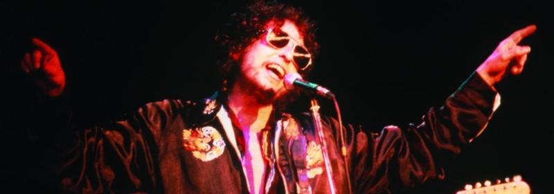 Bob Dylan vydá nový box