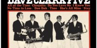 Dave Clark Five – Glad All Over