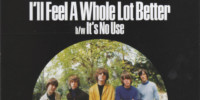 Byrds, Tom Petty – I'll Feel a Whole Lot Better