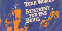 Rolling Stones – Sympathy For Devil