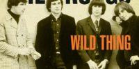 Troggs – Wild Thing
