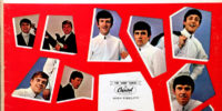 Dave Clark Five – Bits And Pieces