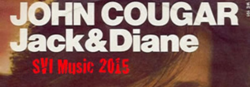 John Cougar Mellencamp – Jack & Diane