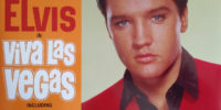 Elvis Presely – Viva Las Vegas
