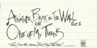 Pink Floyd – Another Brick In The Wall (Part II)