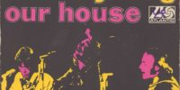 Crosby, Stills, Nash & Young – Our House