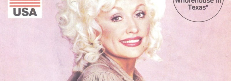 Dolly Parton – I Will Always Love You