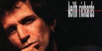Keith Richards nabízí první bonus z chystané reedice alba Talk Is Cheap