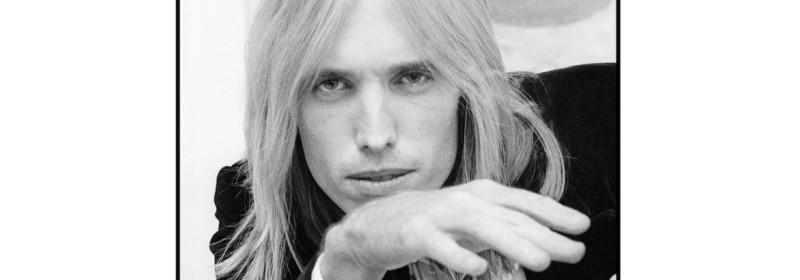 Poslechněte si dříve nevydanou písničku Toma Pettyho