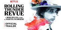Bob Dylan a jeho Rolling Thunder Revue v novém dokumentu