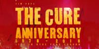 The Cure a jejich nový výroční film