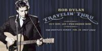Bob Dylan a Johnny Cash na novém CD