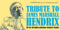 Jimi Hendrix v Popmuseu – odloženo