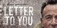 Bruce Springsteen představje dokument o novém albu