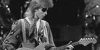 První trailer k filmové biografii Davida Bowieho