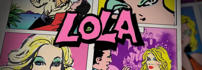Lola od Kinks má nový klip