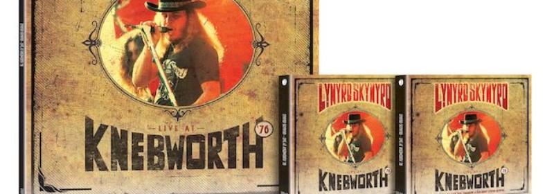 Lynyrd Skynyrd vydají koncert z archivu