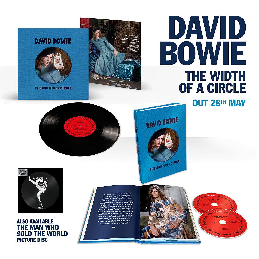 Poklady Davida Bowieho