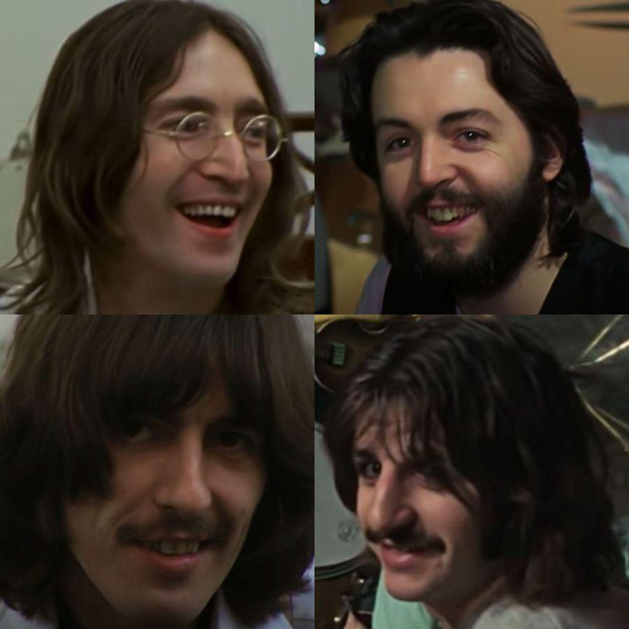 Šest hodin Beatles v novém dokumentu
