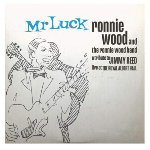 "Ronnie Wood nabídne další ""tribute album"""