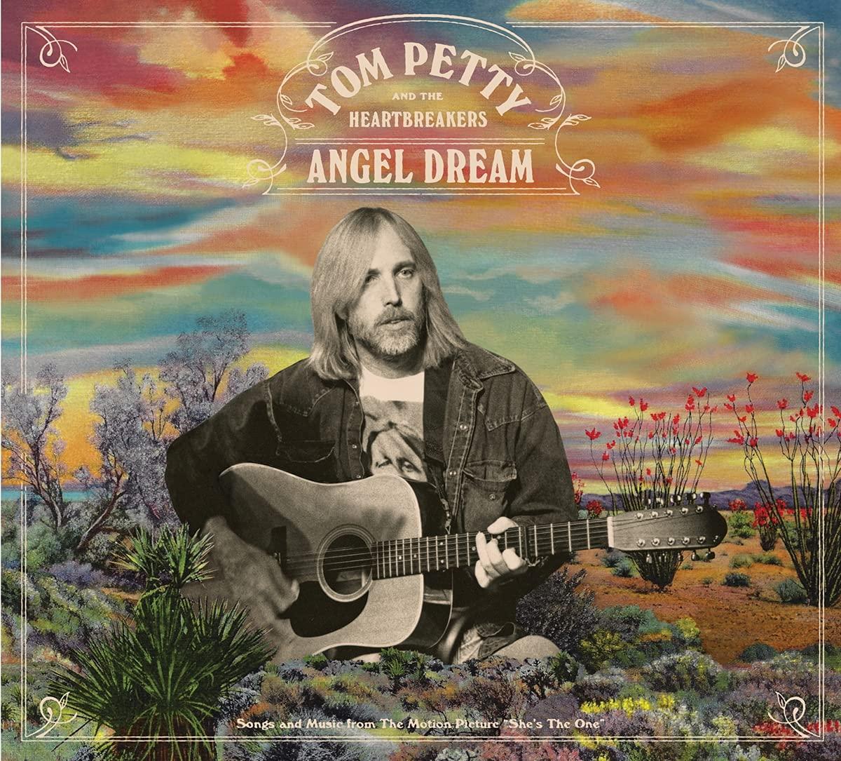 Staronové album Toma Pettyho