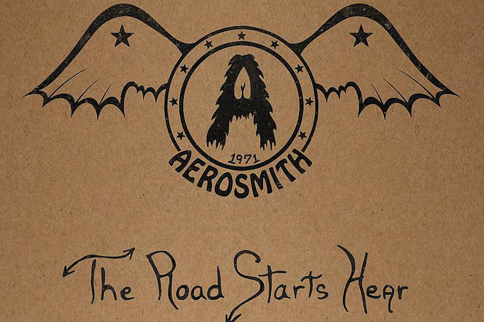 Zkouška Aerosmith vyjde na LP