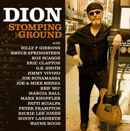 Dion opět sezval luxusní kapelu