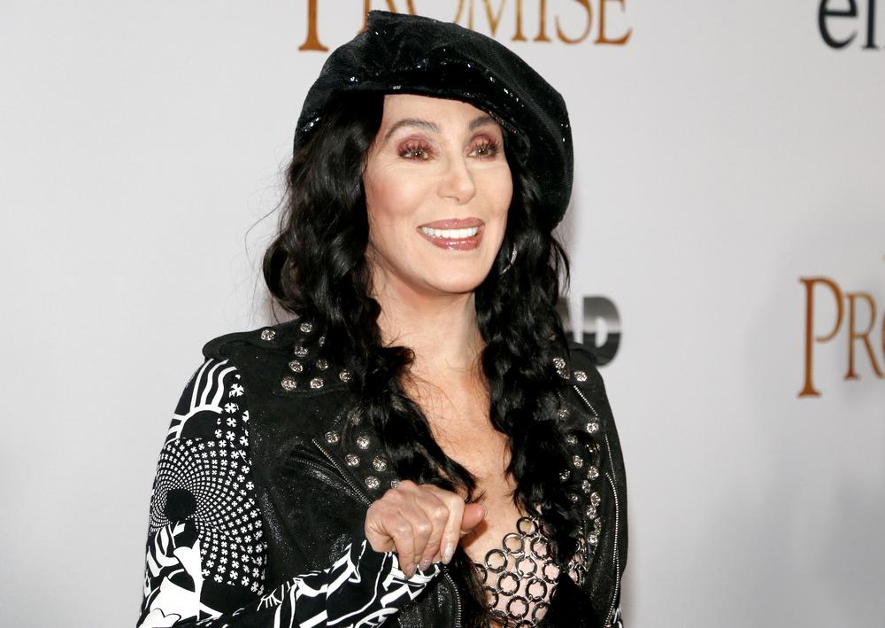 Vzniká nový film o Cher